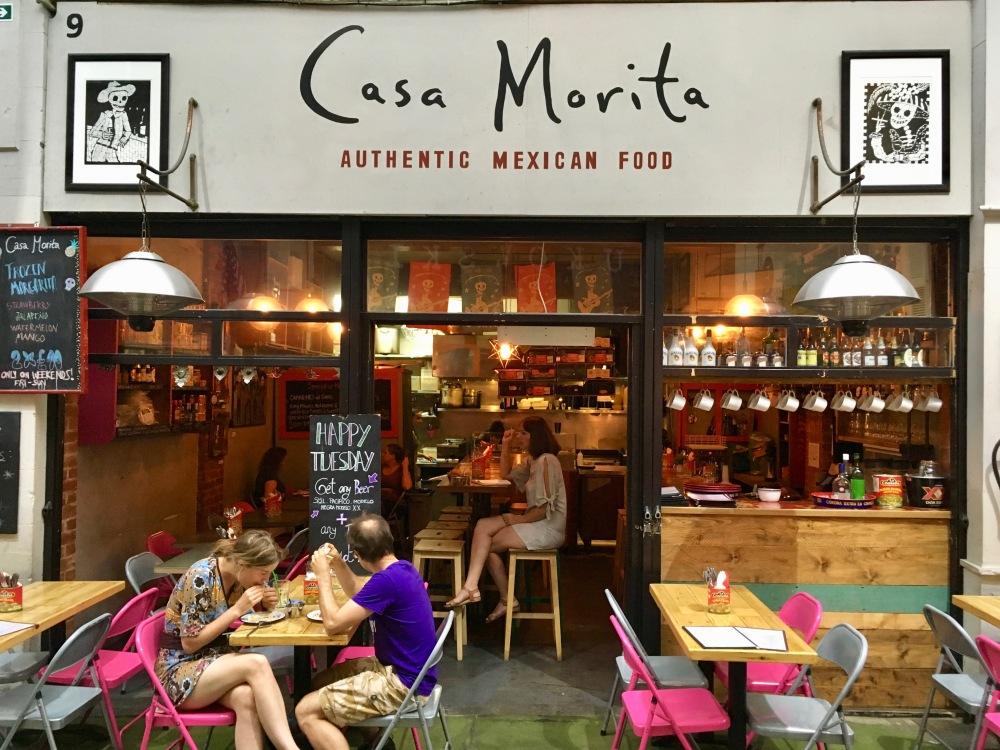 Casa Morita Brixton Market (1)